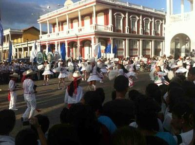 Granada   Traditional Dancing